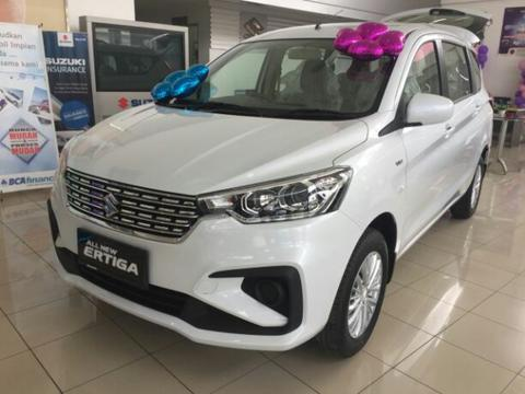 BIG SALE SUZUKI ALL NEW ERTIGA