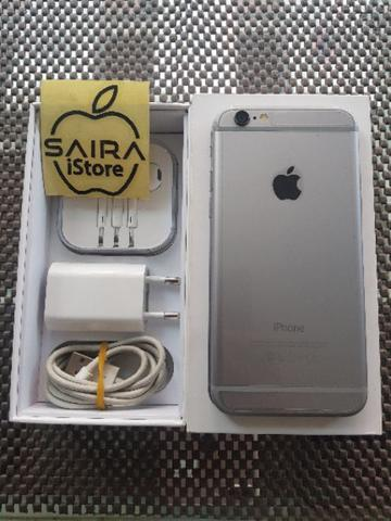 iPhone 6 16GB Space Grey Ex Inter