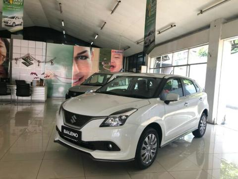 Promo All New BALENO Best price