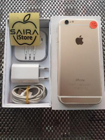 iPhone 6 64GB Gold Ex Inter
