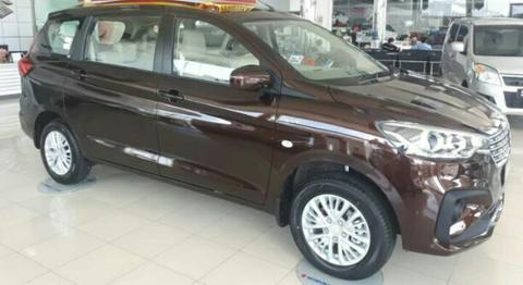 SUZUKI ALL NEW ERTIGA GL MT TH 2018