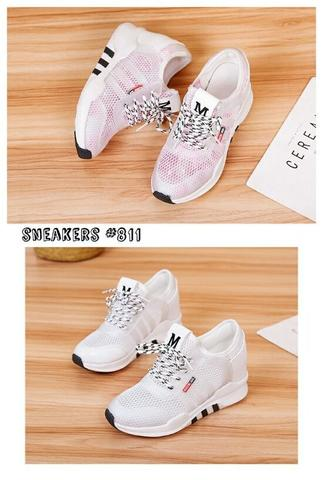 Sneakers Sporty Korea SZD#811