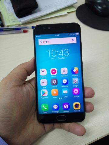 Vivo V5 Plus 4/64 Fullset