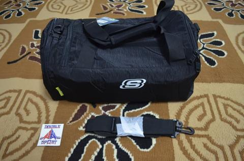 3e3e1ba6f0 OBRAL Ske Yatch Gym Bag / Travel Bag Skechers Original murah Not Nike Adidas