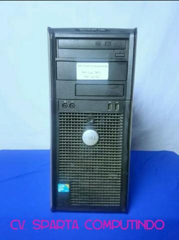 CPU DELL optiplex 780 tower core 2 duo ddr3