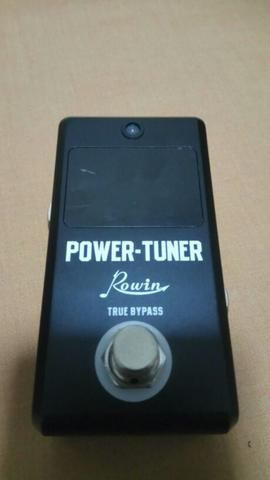 Rowin Power Tuner