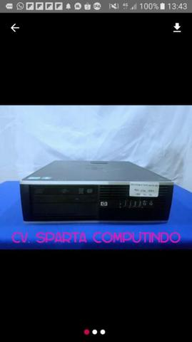 CPU HP compaq 6000 pro SFF Core 2 duo E7500 ddr3