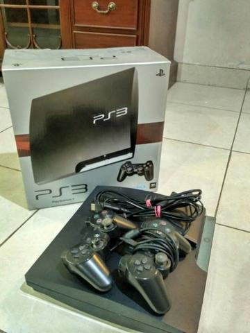 Jual PS 3 Slim