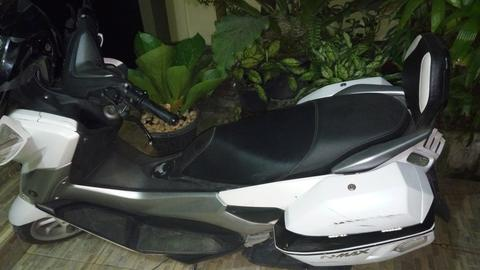 Over credit yamaha Nmax non ABS