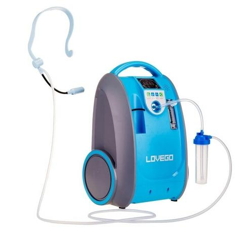 oxygen concentrator (oxygen electronic)
