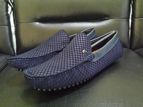 WTS sepatu casual / formal moccasin original Everbest