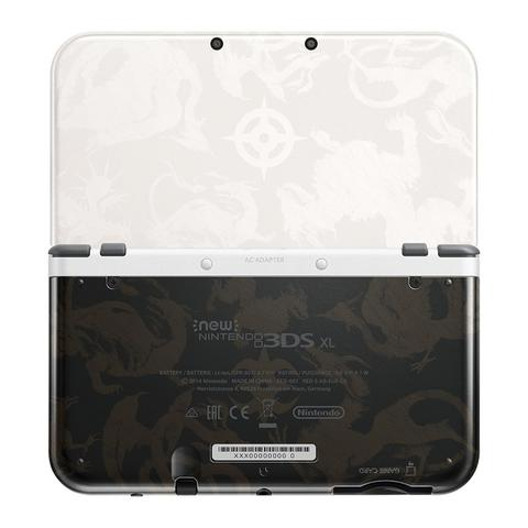 WTS NEW 3DS XL FATES EDITION 2ND
