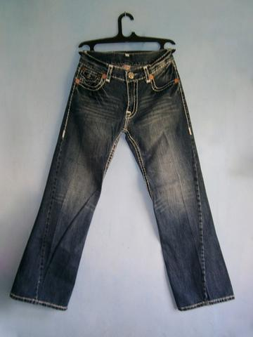 Celana True Religion Jeans Part 4