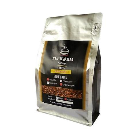 Green Bean Arabica Sidikalang (1kg) : Euphoria Coffee
