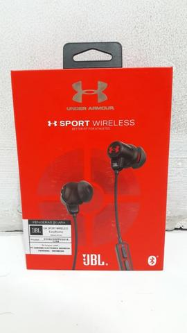 JBL Under Armour Sport Wireless Bluetooth Earphone