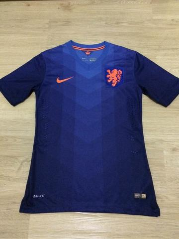 Jersey Belanda / Holland / Netherland Away WC World Cup 2014