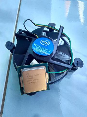 Prosesor intel i3 6100 3,7Ghz Garansi ON