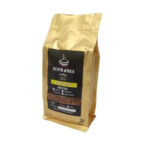 Specialty Kopi Robusta Sidikalang (200g) : Euphoria Coffee
