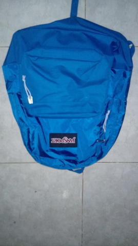 Tas Jansport Superbreak Blue