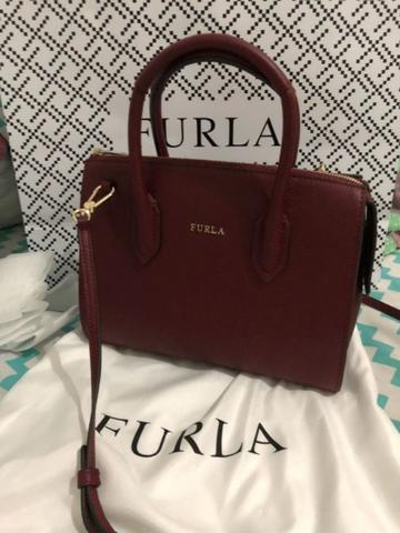 Furla authentic X Calvin Klein