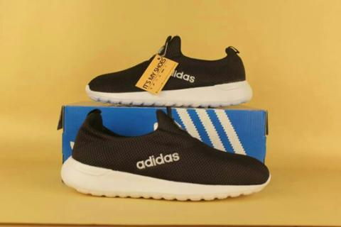 Sepatu Adidas Slip On - Hot Sale GI2