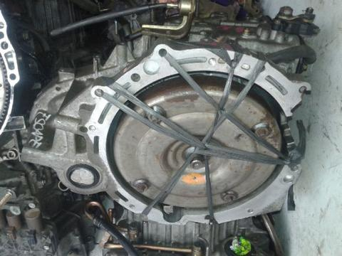 Gearbox Transmisi Ford Escape 2.3