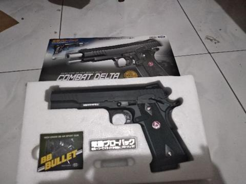Airsoft Tokyo Marui Electric