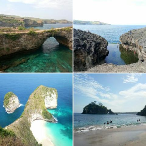 Nusa Penida One Day Trip