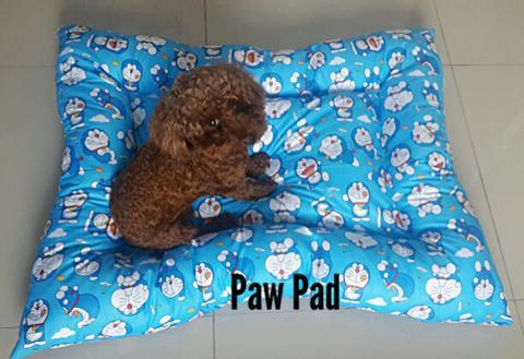 Bantal kasur anjing kucing doggy cat dog size 80x90 cm