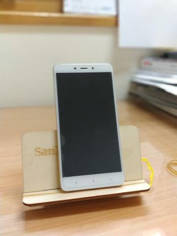 Redmi Note 4 4/64 GB Mediatek bukan 3/64 GB