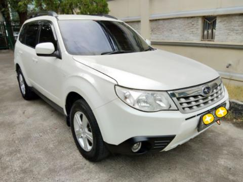 SUBARU FORESTER 2.0 AWD CBU LIKE NEW LOW KM SIMPANAN
