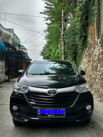 Toyota Avanza Grand 2016 Pjk hdp Manual KM 24ribu CASH ONLY