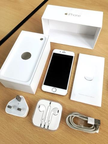 WTS iPhone 6 Gold 16GB