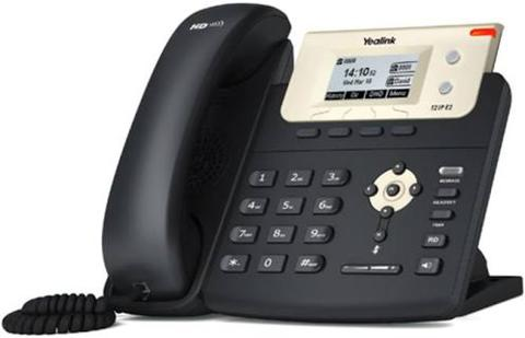 IP Phone yealink t21pe2