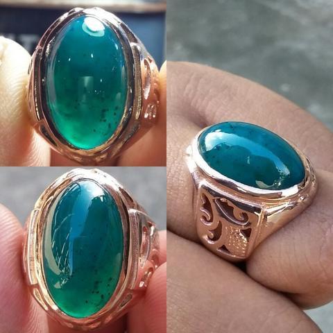 Lelang Bacan Doko Bluish Totol Gerimis TOP (Close Jum'at 08/06 Pukul 12:00 Siang)
