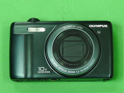 Olympus Vr-350 ZOOM camera digital koleksi 16Mp