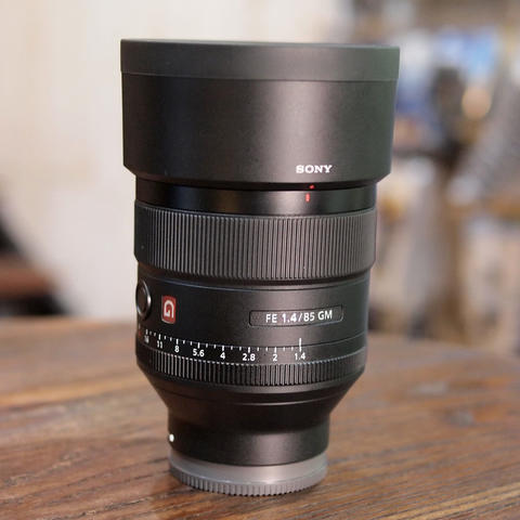 Sony FE 85mm f/1.4 GM Garansi November 2018 - MINT CONDITION | 7414