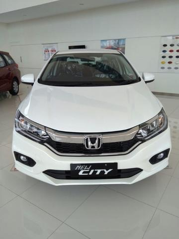 Honda New City 2018 Paket DP Terjangkau