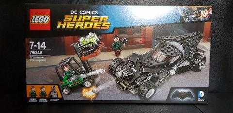 lego marvel kryptonite 76045