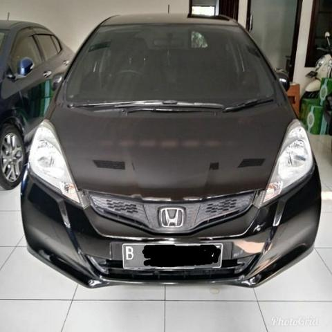 honda jazz S tahun 2012 at