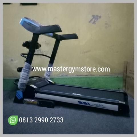 Treadmill Electrik MG-OSK II 4 Fungsi