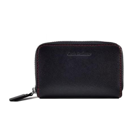 Dompet Kartu | Card Holder | Card Case Louis Andreano Gallardo Series LA-3019 Hitam