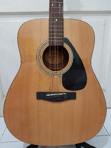 Yamaha FX310 Guitar Acoustic Electric Original