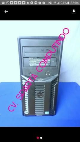 server dell.power edge T110 ll E3 xeon E3 like new