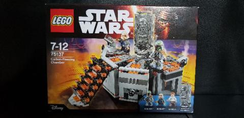lego starwars freezing 75137