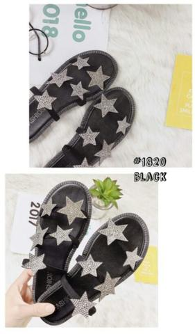 Slip On Fashion Korea SZD#1820