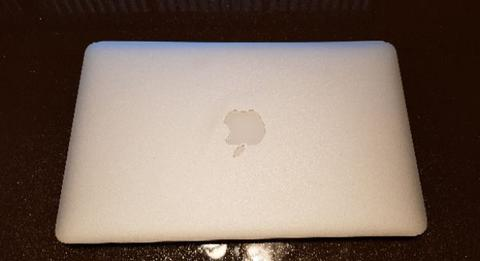Macbook Air 11 Early 2015 - FULLSET MULUS