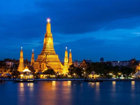 BKK PATTAYA HUAHIN 5D4N UNTIL OKT 18 START IDR 2.750.000 MIN 2 PAX JALAN ALL DAY