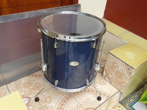 Floor Tom Pearl Forum Not Mapex yamaha sonor peace dw