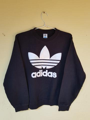 ADIDAS Crewneck Size S USED Good Condition